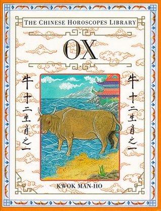 Ox  by  Kwok Man-ho