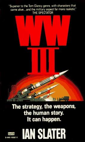 WW III: Warshot Ian Slater