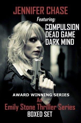 Emily Stone Thriller Series Jennifer Chase