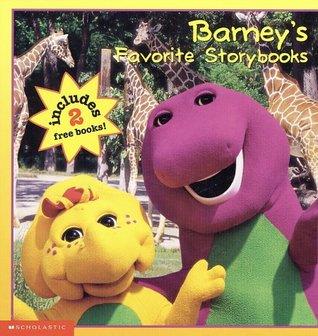 Barneys Favorite Storybooks Dena Neusner