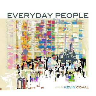 Everyday People Kevin Coval