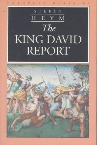 The King David Report  by  Stefan Heym