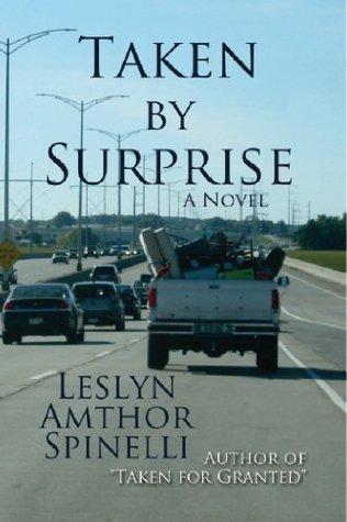 Taken Surprise by Leslyn Amthor Spinelli