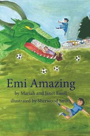 Emi Amazing Mariah Ewell