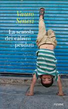 La scatola dei calzini perduti  by  Vauro Senesi