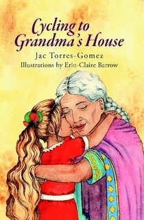 Cycling to Grandmas House  by  Jac Torres-Gomez