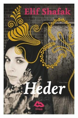 Heder Elif Shafak