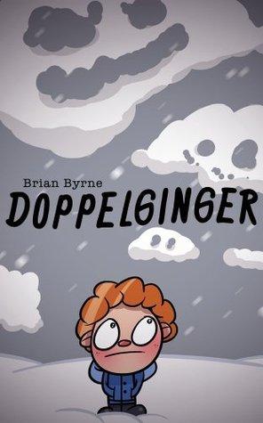 Doppelginger Brian Byrne
