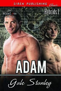 Adam (Hybrids #1)  by  Gale Stanley