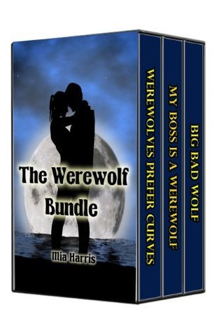 The Werewolf Bundle  by  Mia Harris