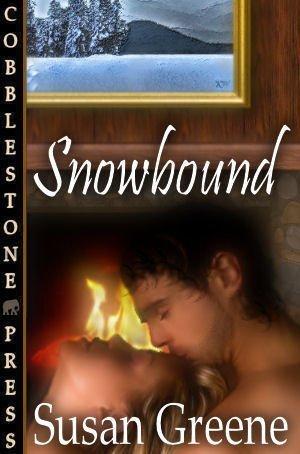 Snowbound  by  Susan Greene