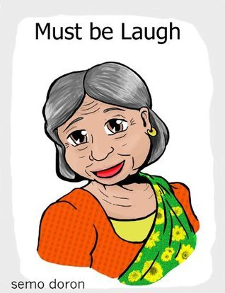 childrens books :must be laugh semo doron