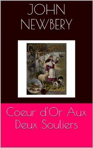 Coeur dOr Aux Deux Souliers  by  Eric Payet