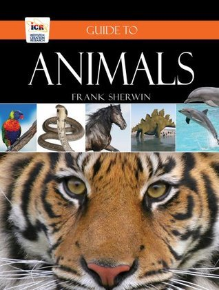 Guide to Animals  by  Frank Sherwin