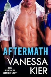 Aftermath (The Surgical Strike Unit, #4) Vanessa Kier