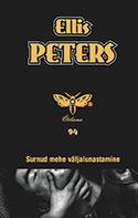 Surnud mehe väljalunastamine  by  Ellis Peters