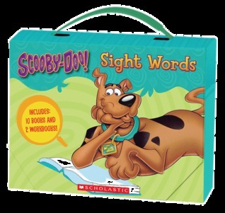 Scooby-Doo!: Sight Words Boxed Set  by  Scholastic Inc.