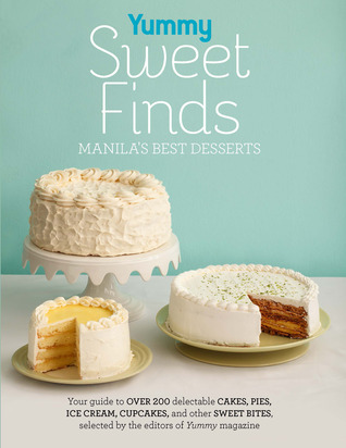 Yummy Sweet Finds Yummy Books team
