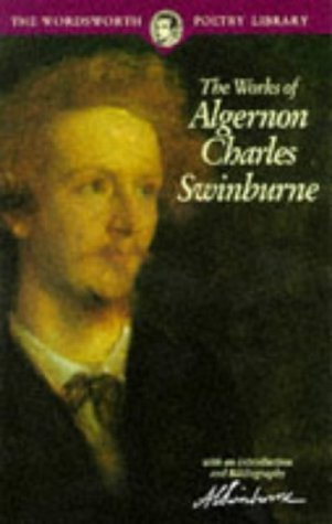 Laus Veneris  by  Algernon Charles Swinburne