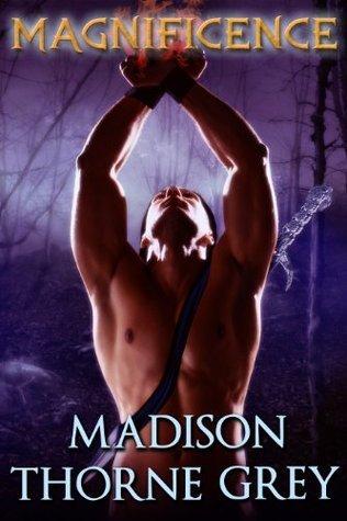 Magnificence (Gwarda Warriors #1) Madison Thorne Grey