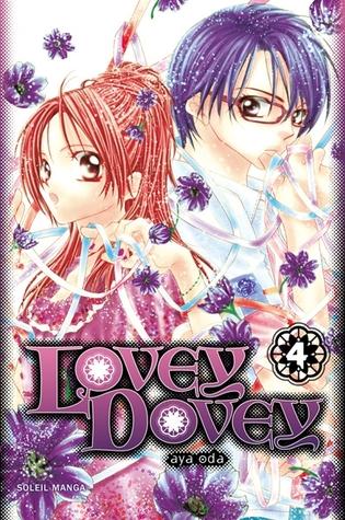 Lovey Dovey, Tome 4 Aya Oda