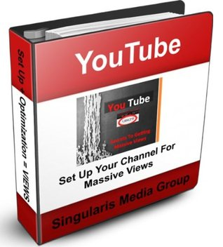 YouTube: Set Up Your Channel For Massive Views Will Schwindt