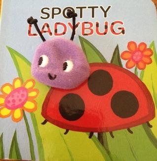 Spotty Ladybug  by  Emily Bolam
