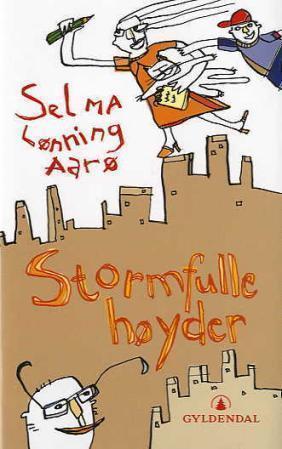 Stormfulle høyder Selma Lønning Aarø