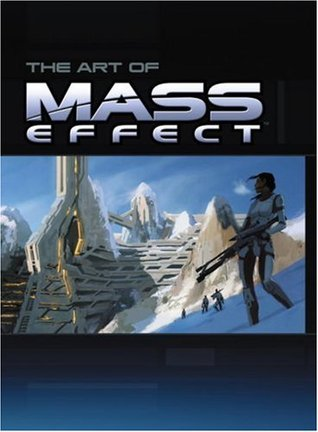 Mass Effect: Prima Official Game Guide / The Art of Mass Effect (2 Volume Set) Brad Anthony