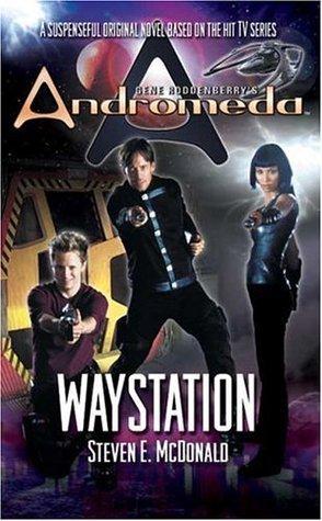 Waystation  by  Steven E. McDonald