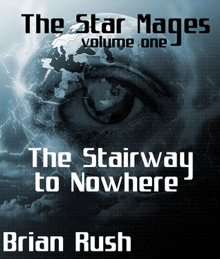 The Stairway To Nowhere  by  Brian Rush