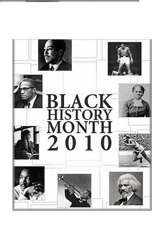 The Black History Book  by  Keith Wagner