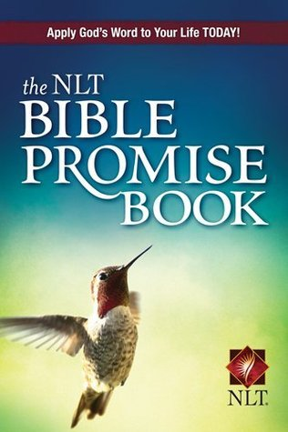 The NLT Bible Promise Book (Nlt Bible Promise Books)  by  Ronald A. Beers