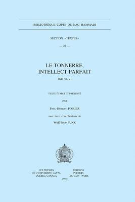 Tonnerre, Intellect Parfait (NH VI, 2) (Monumenten-Inventarisatie Provincie Utrecht,) (French Edition) Paul-Hubert Poirier