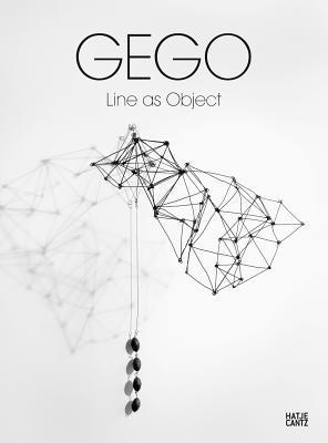 Gego: Line as Object  by  Eva Froitzheim
