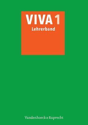 Viva 1 Lehrerband: Mit Losungen  by  Verena Bartoszek