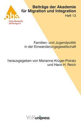 Vielfalt als Leitmotiv Marianne Kruger-Potratz