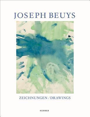 Joseph Beuys: Drawings Heiner Bastian