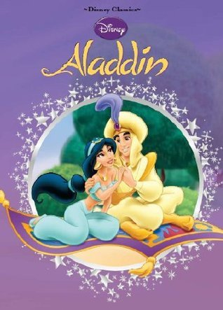 Aladdin  by  Parragon Publishing