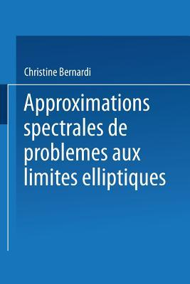 Analysis, Algorithms, and Applications of Spectral and High Order Methods for Partial Differential Equations: Selected Papers from the International Conference on Spectral and High Order Methods (Icosahom 92), Le Corum, Montpellier, France, 22-26 June...  by  Christine Bernardi