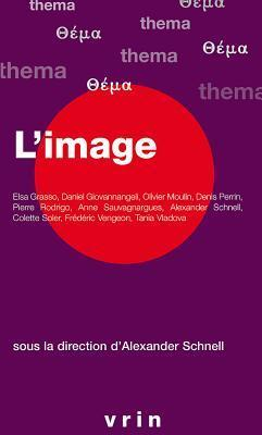 LImage  by  Alexander Schnell