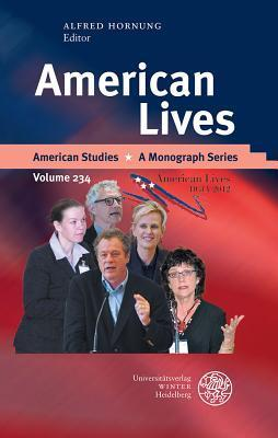 American Lives  by  Alfred Hornung