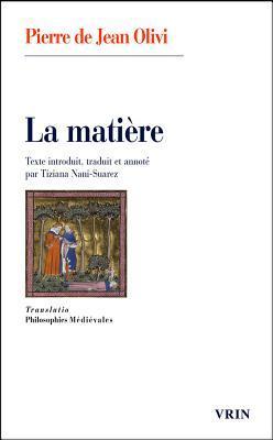Traite Des Demons: Summa, II Questions 40-48  by  Pierre De Olivi