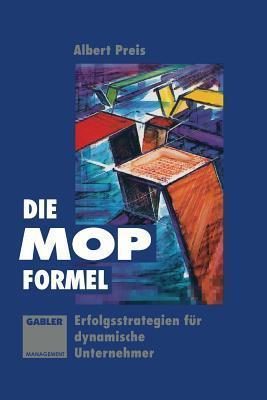 Die Mop-Formel Albert Preis