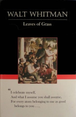 Leaves of Grass (Borders Classics Series)  by  Walt Whitman