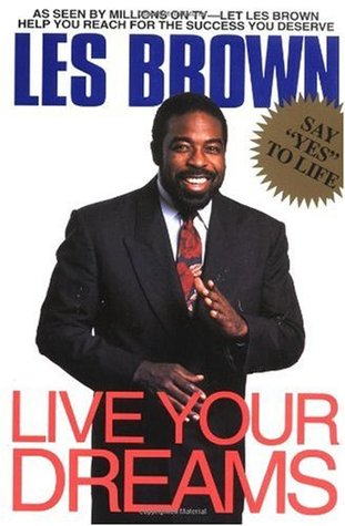 Success Is a State of Mind  by  Les Brown