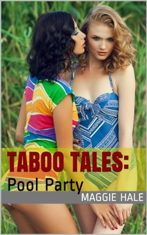 Pool Party  by  Maggie Hale