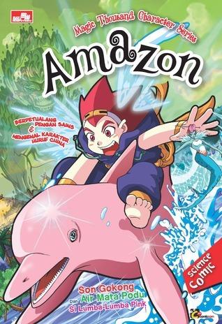 MAGIC CHINESE CHARACTER SERIES – Amazon Son Yeong Un