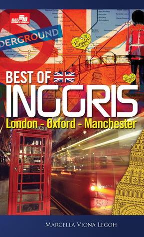 BEST OF – Inggris  by  Marcella Viona Legoh