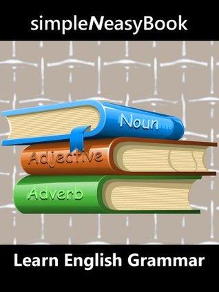 Learn English Grammar-simpleNeasyBook WAGmob